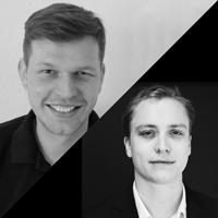 Benjamin Weiland & Johannes Nissen